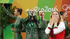 Вера Маринова: Момичетата бяха благословени от всички нас