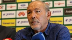 Ощетяван ли е Левски в първенството - шефът на съдиите се произнесе