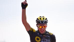 Калмежан спечели четвъртия етап от обиколката на Испания