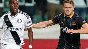 Още един българин ще играе в Шампионската лига (видео)