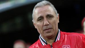 Стоичков пожелал Йорданеску за нов треньор