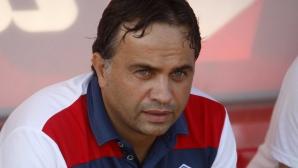 Ники Митов вариант за нов треньор на Ботев