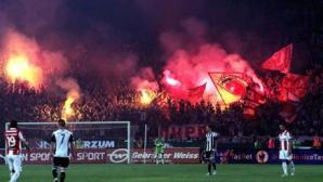 Мачовете в Италия ще започнат с минута мълчание