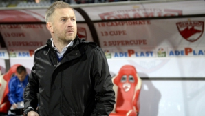 В Румъния: Йорданеску поема ЦСКА-София, обявиха помощниците на специалиста