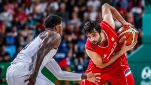 Милош Теодосич: Ще мисля за НБА, когато му дойде времето