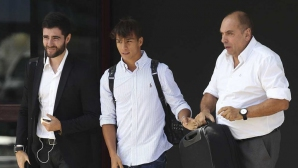 Атлетико пак прати Оливер в Порто