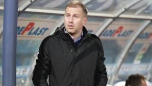 ЦСКА представя Йорданеску днес