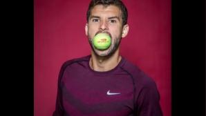 Тенис топките не са само за удряне