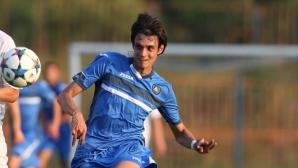 Атанас Курдов ще играе в Югозападна Трета лига