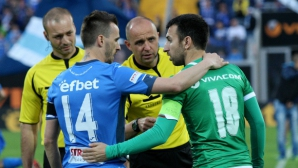 "Статистиката сочи: Само Лудогорец е печелил на ""Герена"" като дебютант"