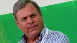 Стефан Генов иска Станислав Манолев в Пирин