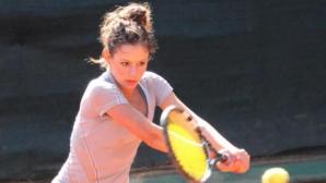 Стаматова продължава напред в Букурещ