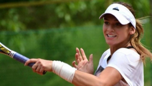 Ани Вангелова ще играе за титла на двойки в Хърватия