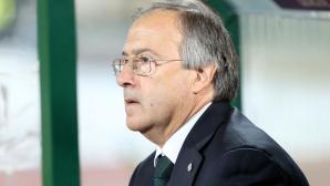 Дерменджиев: Можем да се борим за третото място