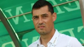 Треньорът на Верея: Левски е еталон в България и претендент за титлата