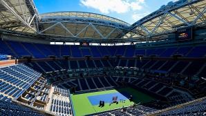 US Open започва на 29 август на живо по Евроспорт