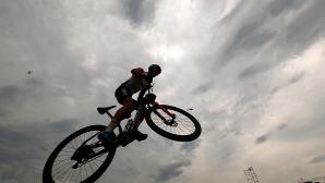 Три български отбора стартират в 65-ата колоездачна обиколка на България