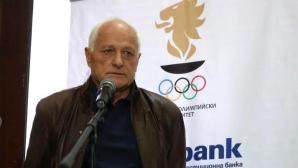 Илия Лалов: Параолимпийците ни могат да спечелят медали в Рио