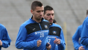 Левски преотстъпи свой играч на Етър