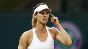 Пиронкова започва на US Open с мач срещу френска ветеранка