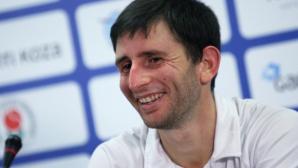 Лазов се класира за полуфиналите на сингъл и за финала на двойки на турнир в Германия