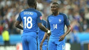 Юве се отказа от един френски национал и се насочи към друг