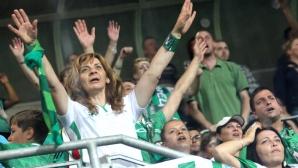 Лудогорец взе решение как ще продава билетите за домакинските мачове с ПСЖ, Арсенал и Базел