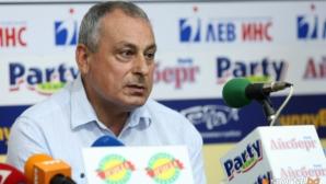 Ботев (Пд) представи Мадански, той държи на място в шестицата (видео)
