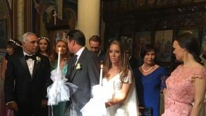 Камата омъжи щерката (вижте снимки)