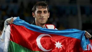 $510 000 за злато от Рио в Азербайджан