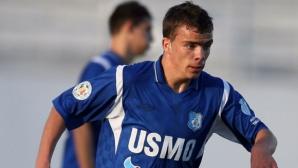 """Това са шестте футболисти, които могат да осъществят трансфер на """"Армията"""""""