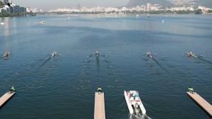 """Желязков и Халаджов завършиха на шесто място на финал """"Б"""" на двойка без рулеви на световното"""