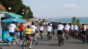 """20 спортни клуба в Бургас се включиха във второто поредно издание на кампанията """"Живей активно!"""""""