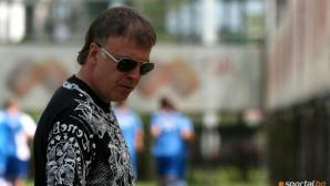 Ексклузивно в Sportal.bg: Георги Марков става президент на Левски, Сираков с друга длъжност