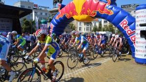 Казахстанец спечели първия етап на 65-ата колоездачна Обиколка на България