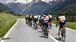 Давид де ла Крус спечели деветия етап на Обиколката на Испания