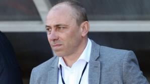Илиан Илиев: Показахме характер срещу най-добрия отбор