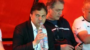 Ники Митов проговори: Ботев е голямо предизвикателство