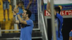 """При последното 4:0 на """"Герена"""" отново Аниете се бе разписвал"""