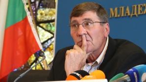 Глушков: Целият отбор иска да се класира на Европейското