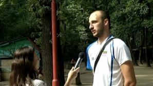 Теодор Тодоров: През ноември влизам отново в залата (видео)