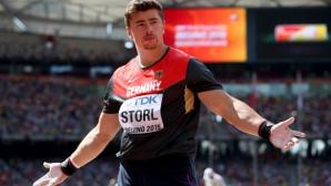 Щорл остава за още два олимпийски цикъла