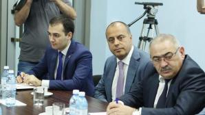 Успехите на клубно ниво вдъхновиха Азербайджан
