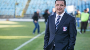 Директор от Румъния чакат в ЦСКА-София