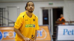 Oлимпия освободи нов след едва 12 дни в отбора