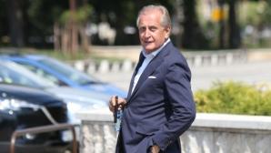 Кой е новият бос на Левски - той е в топ 5 на най-богатите българи