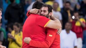 Калдерон приключи с националния на Испания