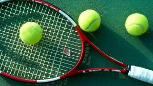 """Най-добрите тенисисти до 10 години в битка на """"Мастърс""""-а на СК """"Дема"""""""
