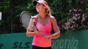 Вангелова продължава в Сърбия след отказване на съперничка