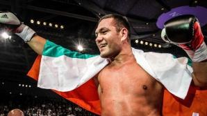 Кубрат Пулев – отново претендент за световната титла